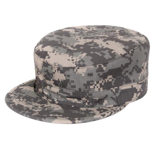 ACU Digital Camo Patrol Cap