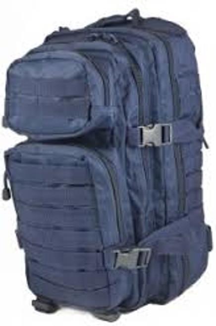 Blue Assault Pack - Small Hessen Antique