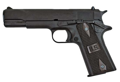 US M1911 Pistol from Hessen Antique