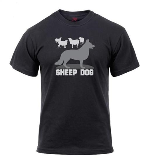 Sheep Dog T-Shirt from Hessen Tactical