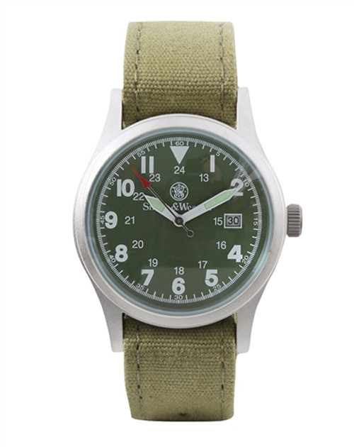 Smith & Wesson Military Watch Set from Hessen Militaria