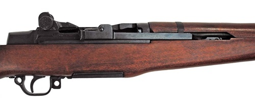 M1 Garand  from Hessen Antique