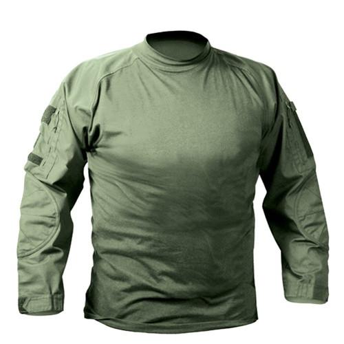 OD Combat Shirt from Hessen Tactical