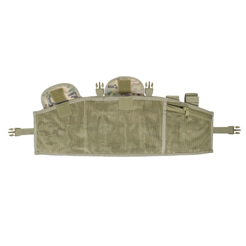 Tactical Assault Panel - MultiCam from Hessen Antique