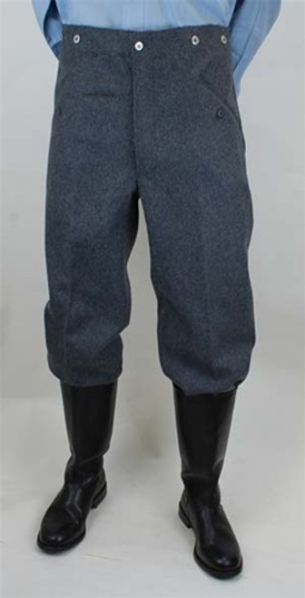 LW M40 Trousers from Hessen Antique