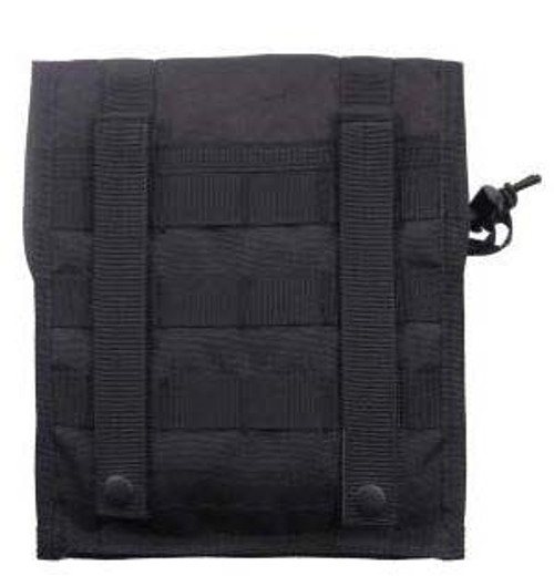 M.O.L.L.E. Utility Pouch from Hessen Tactical.