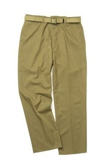 US M37 OD Wool Pants from Hessen Antique