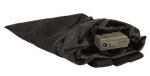 MIL-TEC Dump Pouch - Black
