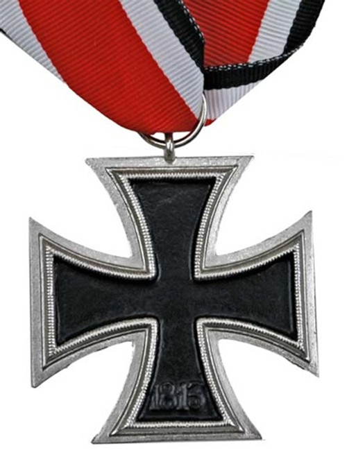 1957 Honorary Iron Cross 2nd Class from Hessen Antique