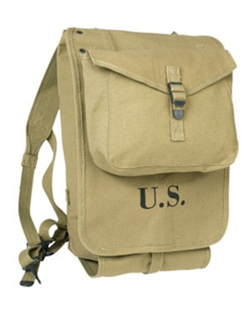 US REPRO WWII M1928 HAVERSACK from Hessen Antique