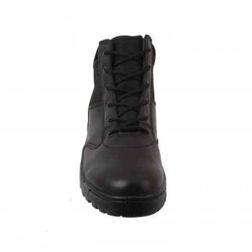 "Forced Entry 6"" Tactical Boot from Hessen Tactical"