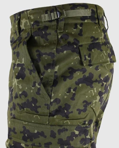 MIL-TEC Danish Army Camo BDU Pants from Hessen Antique