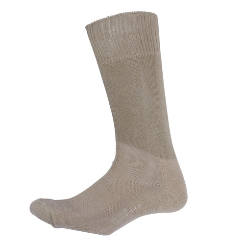 G.I. Type Cushion Sole Socks - Coyote from Hessen Antique