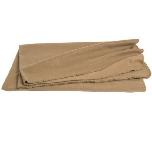 Mil-Tec Fleece Blankets from Hessen Antique