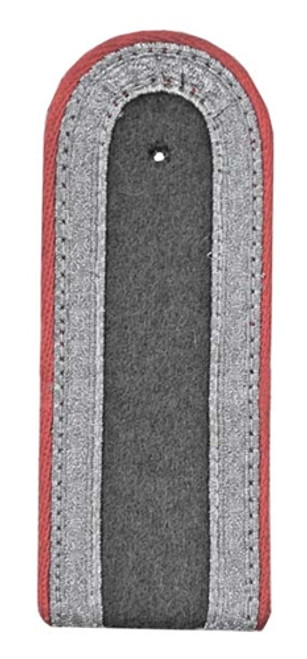 NVA NCO Shoulder Boards - Panzer from Hessen Surplus