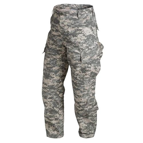 ACU Digital Camo Trousers from Hessen Tactical