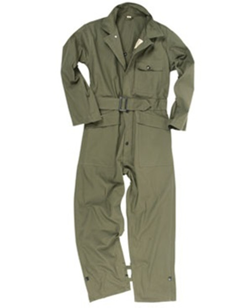 GI HBT Coveralls from Hessen Antique