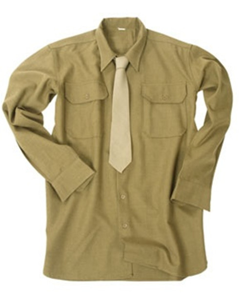 GI M37 Wool Field Shirt from Hessen Antique