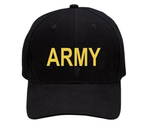 Supreme Low Profile Cap - ARMY