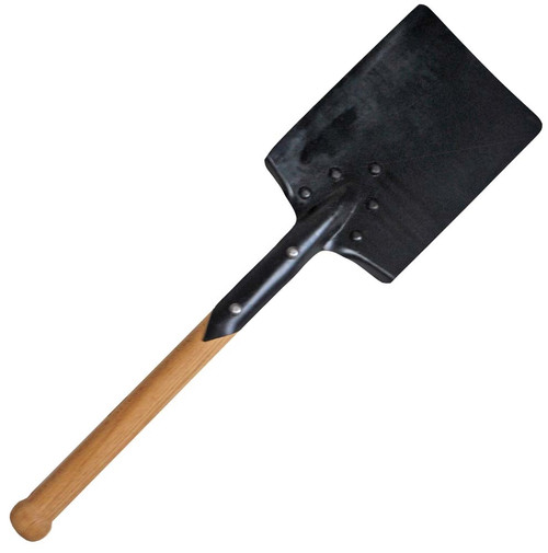 Reproduction German Entrenching Tool from Hessen Antique