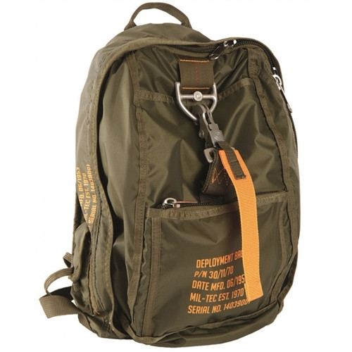 US Style Aviators Small Deployment Rucksack  from Hessen Antique