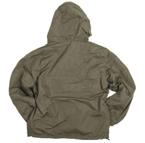 Mil-Tec Combat Winter Weight Anorak - Fleece Lined
