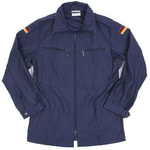 German Navy Deck Jacket from Hessen Surplus
