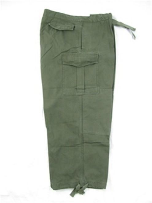 Belgium OD Field Pants - Used from Hessen Surplus