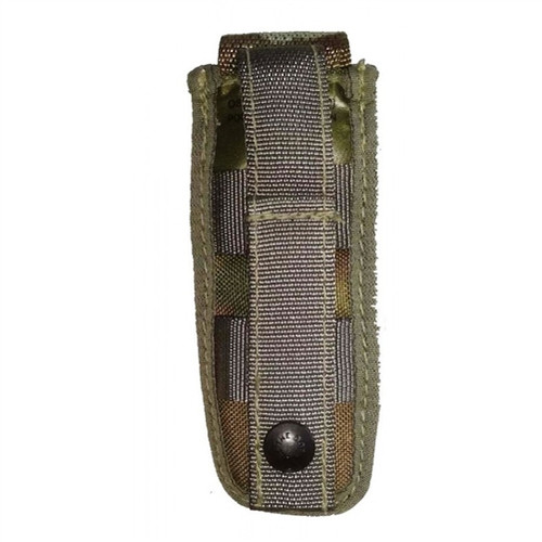 British ARMY 9mm Pistol Magazine MTP Pouch from Hessen Antique
