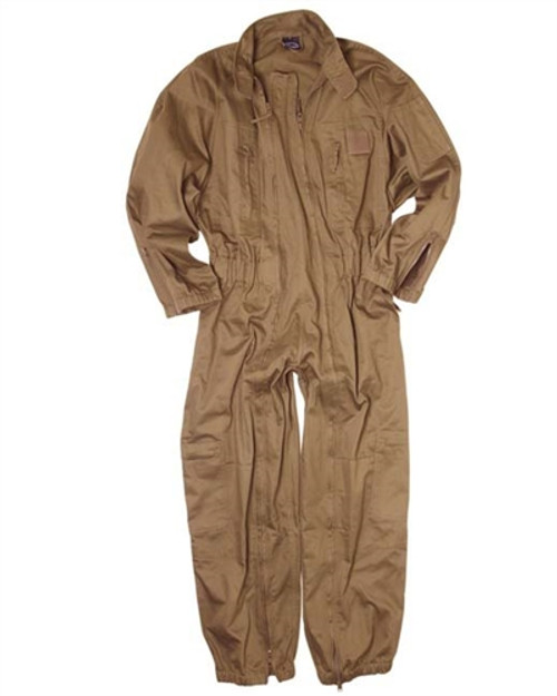Mil-Tec Coyote Light Weight Tactical Smock from Hessen Antique