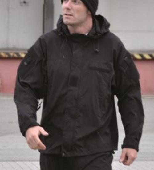 MIL-TEC Gen.III Softshell Jacket from Hessen Tactical