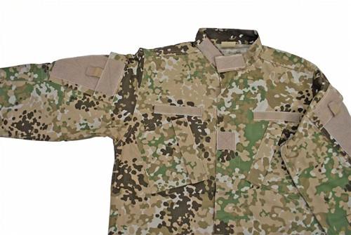 Aridfleck Field Shirt from Hessen Antique