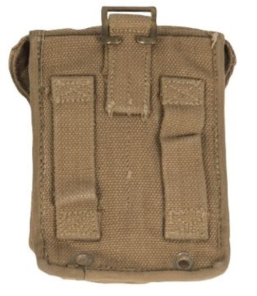 Italian BM59 Canvas Magazine Pouch from Hessen Antique