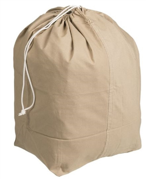 French Military Khaki Transport Bag from Hessen Surplus