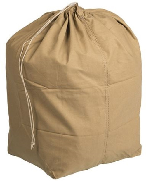 French Military Coyote Brown Transport Bag from Hessen Surplus