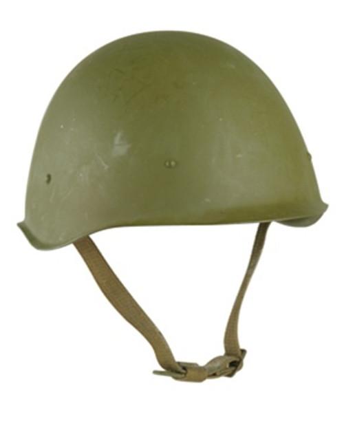 Russian M40 Steel Helmet from Hessen Antique