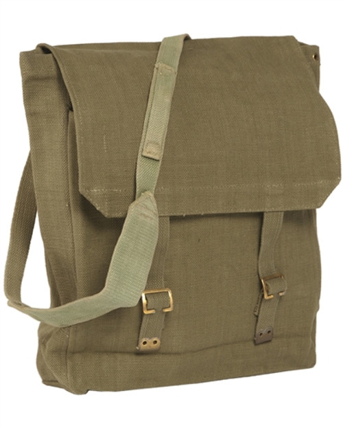 British OD P37 Large Pack from Hessen Antique