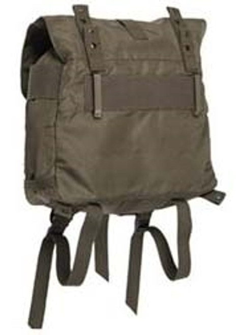 Austrian Army Combat Pack With Strap from Hessen Antique