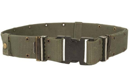 USGI LC2 Pistol Belt - Used from Hessen Antique