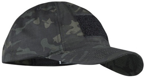 Multicam Black Contractors Cap from Hessen Tactical.