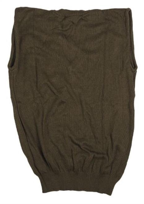 Czech M85 OD Sweater Vest - Used