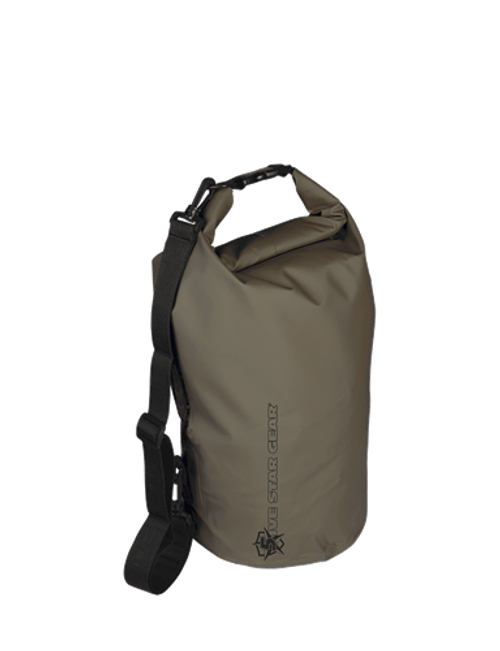 RIVER'S EDGE 6L WATERPROOF BAG from Hessen Tactical