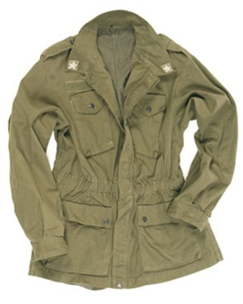 Italian Field Jacket from Hessen Antique