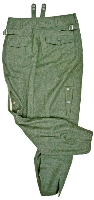 LW M38 Fallschirmjäger Trousers