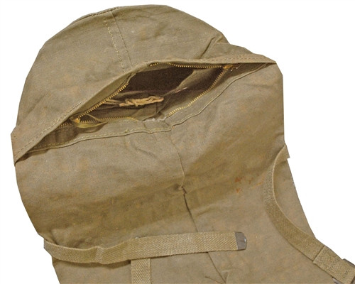 Czech Army Field Cot Carry Bag from Hessen Antique