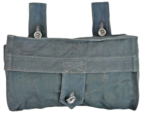 Gas Mask Bag from Hessen Antique