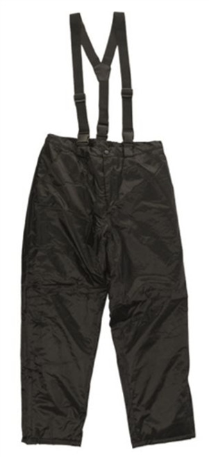 MIL-TEC OD Thermal Pants With Suspenders from Hessen Tactical