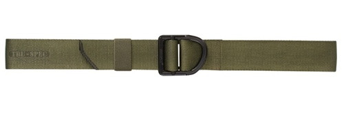 24-7 Series Range Belt - OD from Hessen Tactical