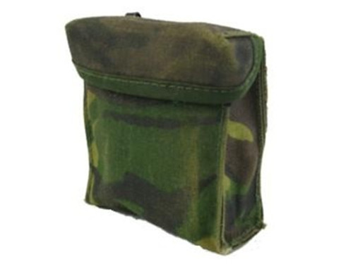Dutch Camo Small Magazine Pouch from Hessen Antique
