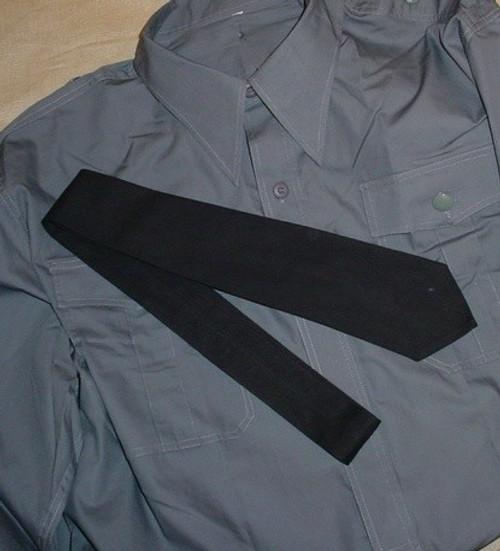 German Service Tie